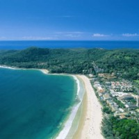 "Noosa continues to ""Keen it"""