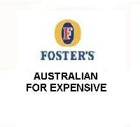 Update: Fosters should sell, maybe