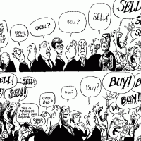 Where are market trends?
