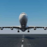 Arrivals and Departures for May