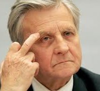 Is Trichet jawboning for a full union?