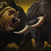 Understanding bears, bulls and clowns