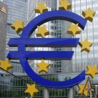 Shorting ban on Euro banks