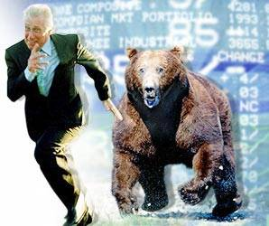 Is a bond bear market around the corner?
