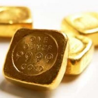 Gold stumbles but hasn't lost its shine yet