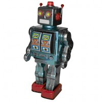 Future of Domainfax the property journobot?