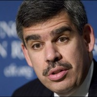 El-Erian on unsustainable central bank policies