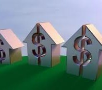 Home prices rise slightly in November