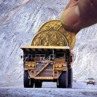 Will mining save the economy?