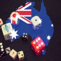australia gambling luck dice