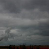 Gas glut gloom