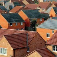 UK first home buyers knackered