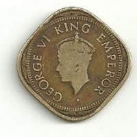 The king and his coins