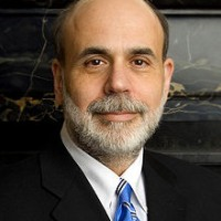 Thus spake The Bernank