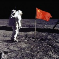 China to build apartments on moon!