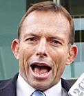 Abbott declares himself a sovereign risk