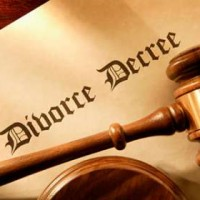Divorce finance from commerce
