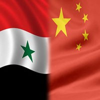 When it comes to Syria, China has no choice but to be pragmatic