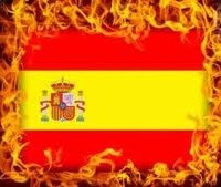 Spain out of options