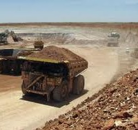 The mining boom's balance of payments risk