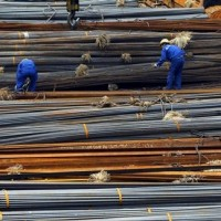 The short story of a loss-making Chinese steel firm