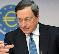 Draghi delivers (never mind the economy)