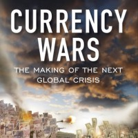 Currency Wars, the book