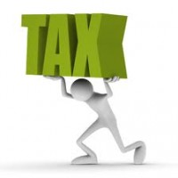 Tax insights from the national accounts