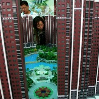"""Fading realty tarnishes China's """"Golden Week"""""""