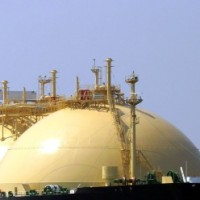 The price of LNG export