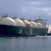 How contested is LNG? Very…