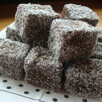 Tony Abbott promises a lamington for all