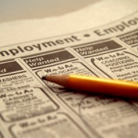 Unemployment back to 5.4%