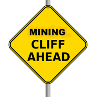 Measuring the mining investment cliff