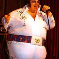 Elvis spotted in the Pilbara