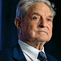 Soros shorting the Australian dollar?