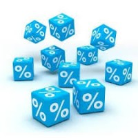 Betting versus markets on rates