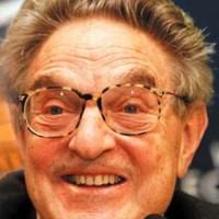 Soros cashes in on Australian dollar dump