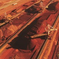 Daily iron ore update