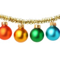 Bowen and Rudd show all baubles