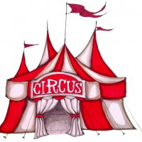 Roll up for the Ashes circus