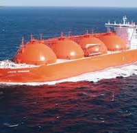 Australian LNG takes price heat
