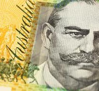 MB Radio: Taper to whack Australian dollar
