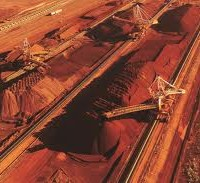 Daily iron ore price update (Port Hedland pump)