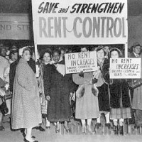 Rent control as a social bargain