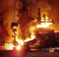 Chinese steel exports rise strongly