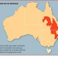 No fracking way, says NSW
