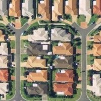Are we witnessing the end of suburbia?