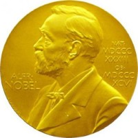 Ersatz Nobel bets both ways in asset price prize