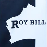 Roy Hill takes another step